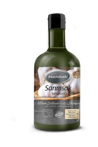 Mecitefendi Sarımsak Şampuan 400 Ml