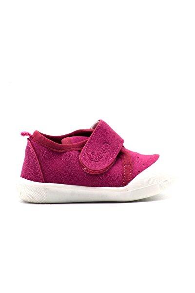 Kız Bebek Pembe İlk Adım Ayakkabısı
