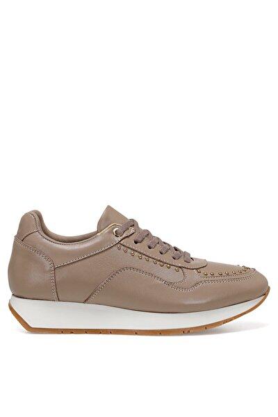 RESSIMO Bej Kadın Fashion Sneaker 100582295