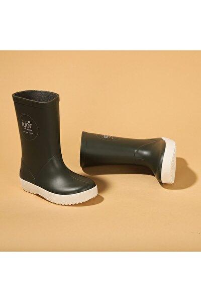 W10107 Splash Nautico Erkek/kız Çocuk Su Geçirmez Yağmur Kar Çizmesi