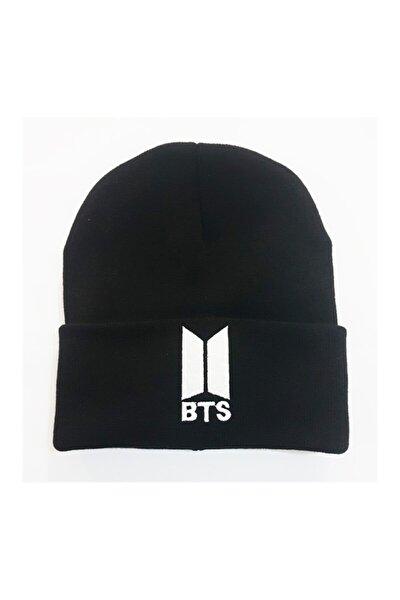 K-pop Bts New Logo Siyah Bere