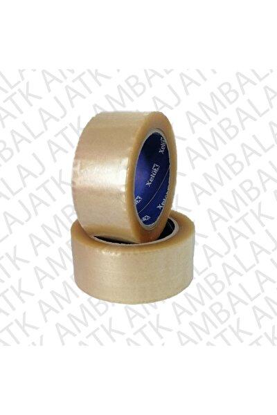 Koli Bandı 45mmx100mt - 6 Adet ()