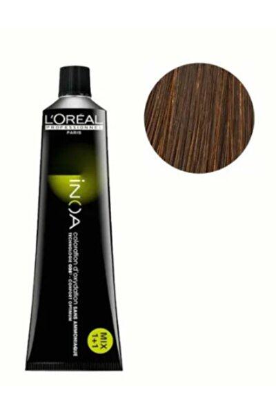 L'oreal Professional Inoa Saç Boyası 6,3 Renk Koyu Kumral Dore