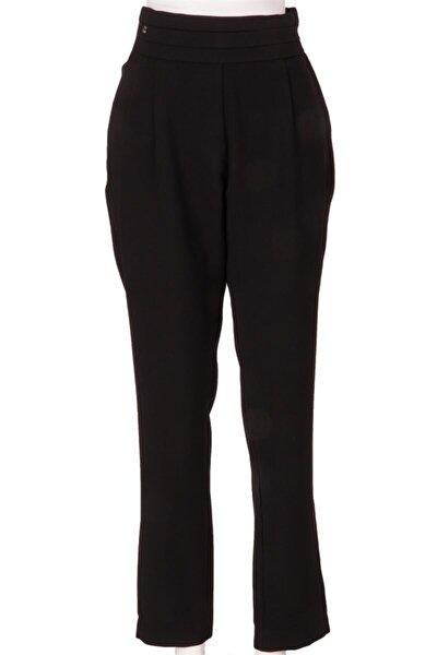 Kadın Siyah Pantolon