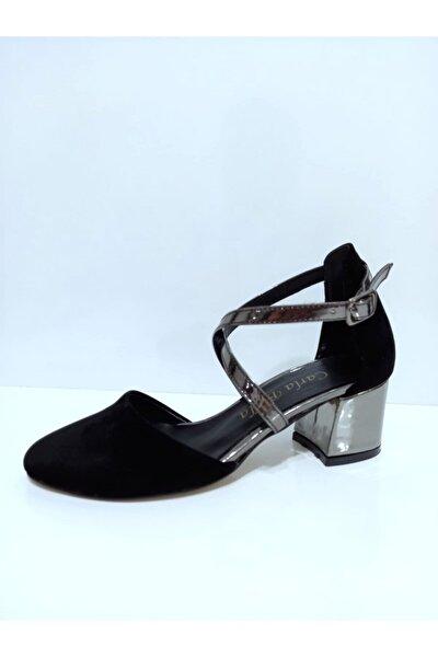 Karnıyarık Ayakkabı