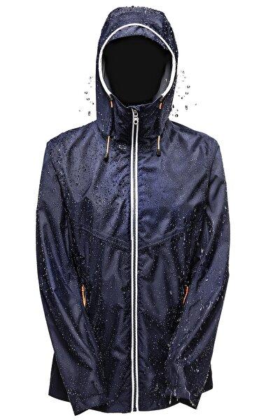 Jacket SAILING 100 W Navy