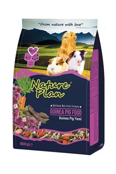 Nature Plan Guinea Pig Ginepig Yemi 800 gr