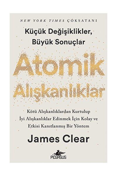 Atomik Alışkanlıklar – James Clear