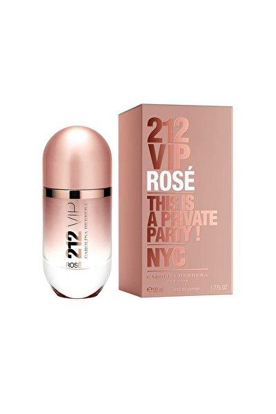 212 Vip Rose Edp 50 Ml Kadın Parfüm