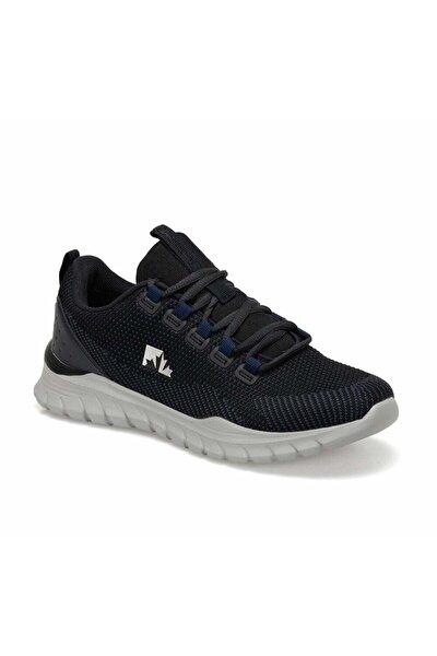 WEASLEY Lacivert Erkek Comfort Ayakkabı 100497757