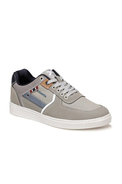 ARON 1FX Gri Erkek Sneaker 100782016