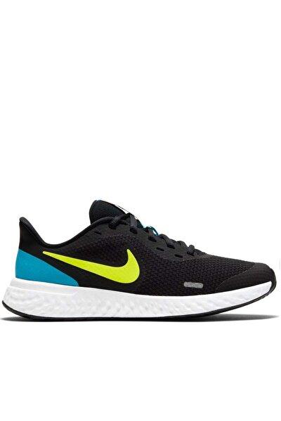 Kadın Siyah Revolution Spor Ayakkabısı Bq5671