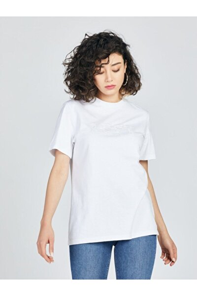 2026722 Kadın T-shırt Short Sleeve