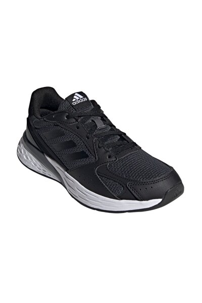 RESPONSE RUN Siyah Kadın Koşu Ayakkabısı 101079825