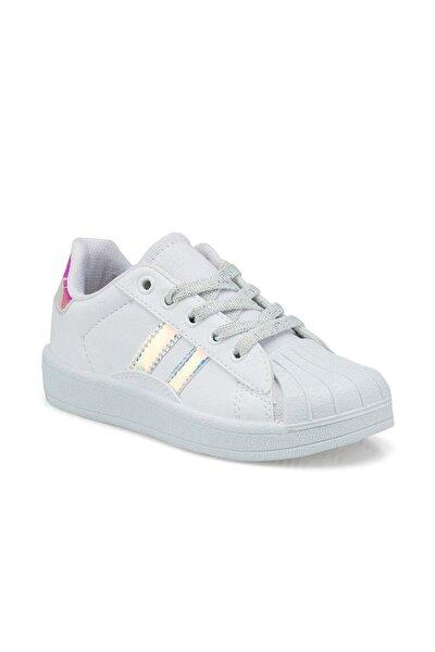 RENDRO Beyaz Kız Çocuk Sneaker Ayakkabı 100486623