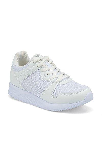 Kınetıx Sagel Beyaz Gunluk Spor Ayakkabı