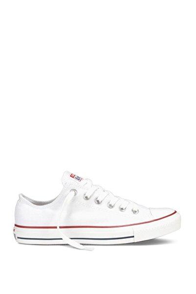 Unisex Beyaz Chuck Taylor Allstar Sneaker  M7652c