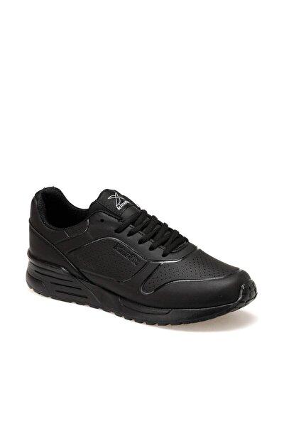 NERTON W 9PR Siyah Kadın Sneaker Ayakkabı 100437408
