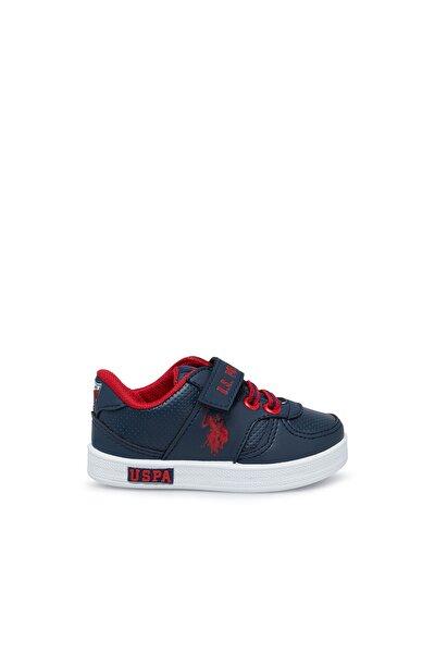 CAMERON 1FX Lacivert Erkek Çocuk Sneaker 100909793