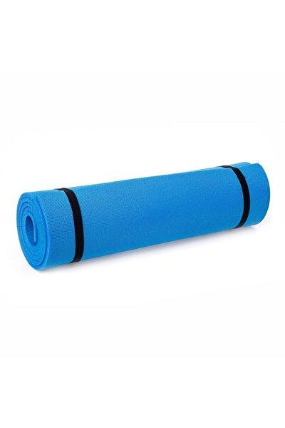 Çift Taraflı Yoga/pilates Matı Egzersiz Minderi (150x50x0,7 Cm)