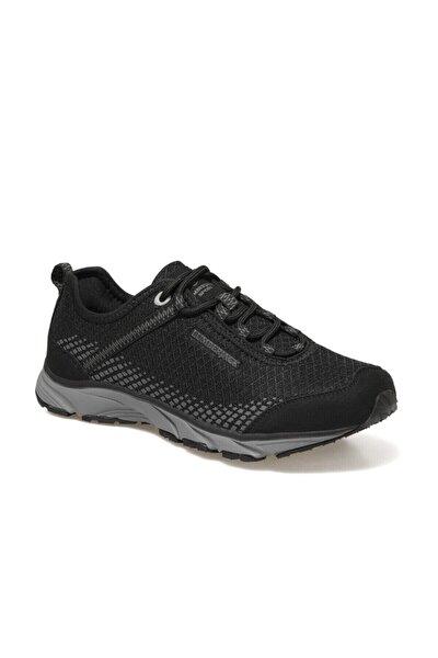 Dare 1fx Erkek Siyah Koşu Ayakkabısı