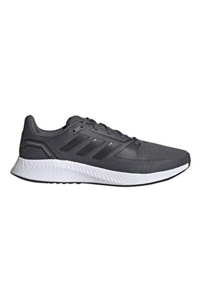 RUNFALCON 2.0 Gri Erkek Koşu Ayakkabısı 101079783