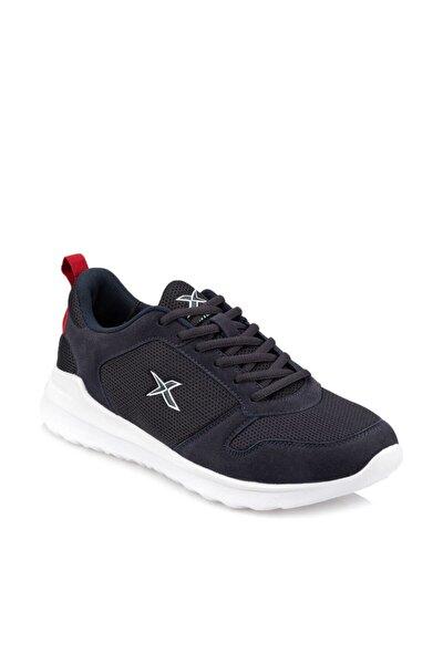 ACTION TX M 9PR Lacivert Erkek Sneaker Ayakkabı 100429712
