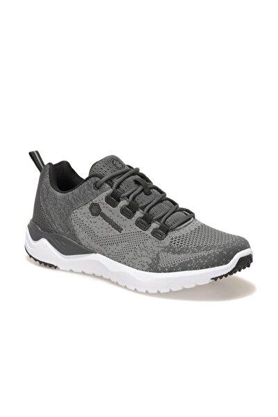 Maximus Gri Erkek Sneaker Ayakkabı