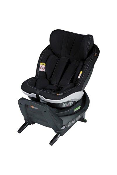 Izi Turn I-Size 0-18 Oto Koltuğu / Premium Car Interior Black