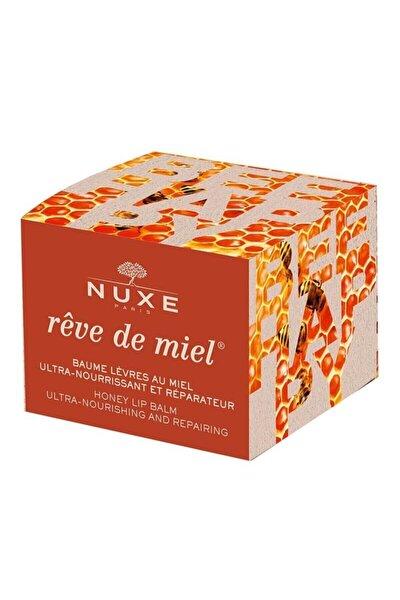 Rêve De Miel® We Love Bees Dudak Balsamı 15 gr