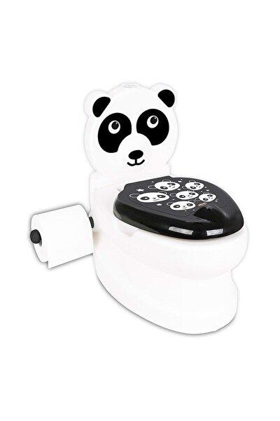 07561 Eğitici Panda Klozet