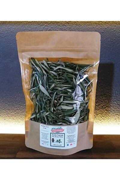 Kendi Bahçemizden Ve Doğal 120 gr Zeytin Yaprağı Çayı - Olea Europaea Folium