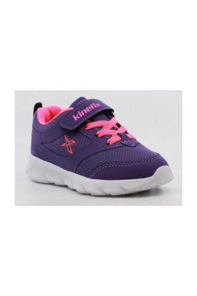 ALMERA J Mor Kız Çocuk Koşu Ayakkabısı 100355775