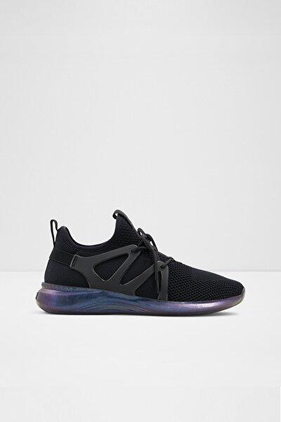 Kadın  Siyah Sneaker Rpplfrost1b -