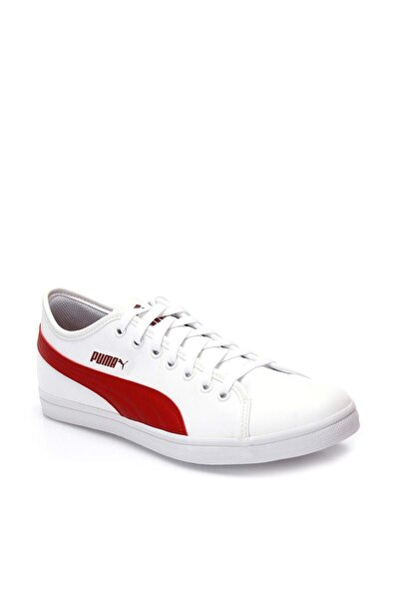 Erkek Ayakkabı - Elsu Sl White-Rio Red - 35674815