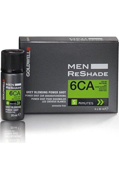 Men Reshade 6ca Erkek Saç Boyası