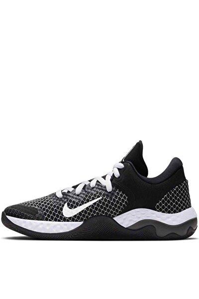 Erkek Siyah Renew Elevate Iı Basketbol Ayakkabı Cw3406-004