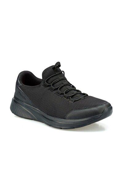 PLAZO TX Siyah Erkek Comfort Ayakkabı 100503584