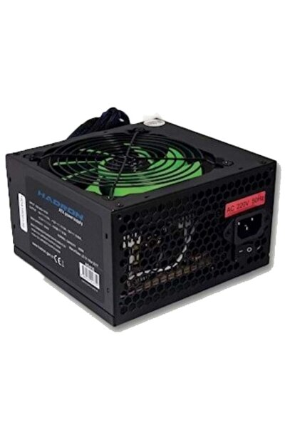 Hd412 500 Watt Power Supply Kutulu