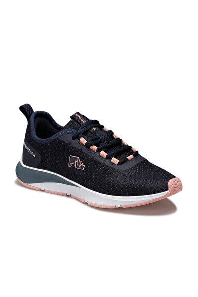STEFAN WMN Lacivert Kadın Koşu Ayakkabısı 100497352