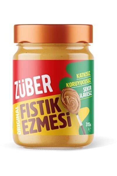 Original Fıstık Ezmesi 315 gr X 3 Adet