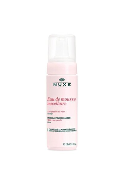 Eau De Mousse Micellaire Foam Cleanser 150 ml