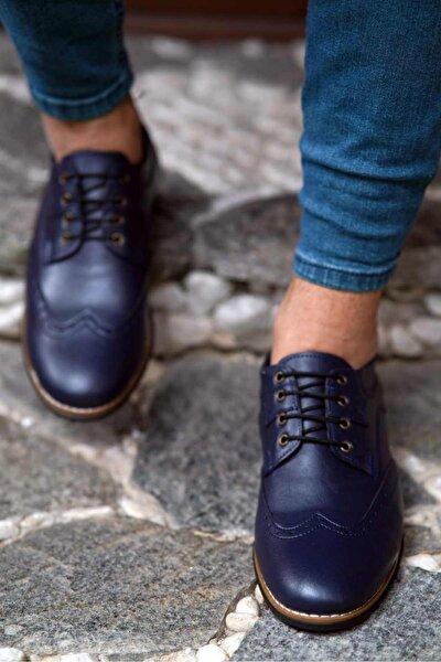 Erkek  Classic Ortopedik Günlük Ayakkabı
