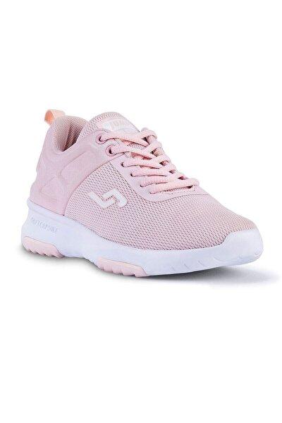 24879 Kadın Spor Ayakkabı-somon Pembe