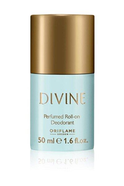 Divine 50 ml Kadın Parfümlü Roll-on Deodorant 8681541012879
