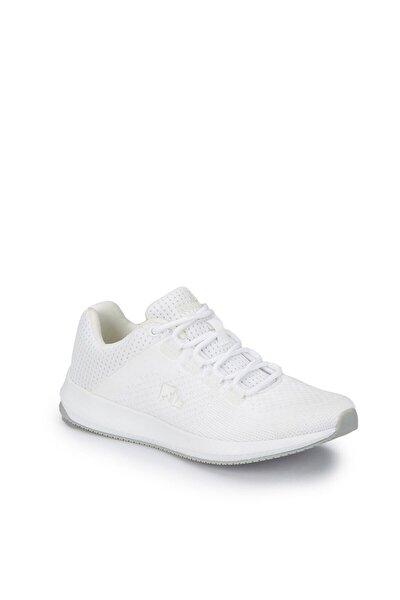 ALE WMN Beyaz Kadın Sneaker Ayakkabı 100300297