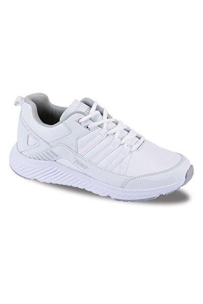 Kadın Beyaz Sneaker 25937