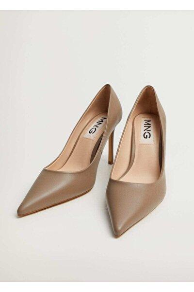 Deri Ayakkabı