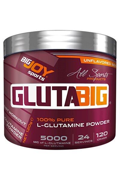 Bigjoy Sports Glutabig Powder 120g