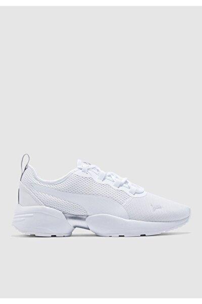 Sirena Sport Kadın Beyaz Spor Ayakkabı 370550 02